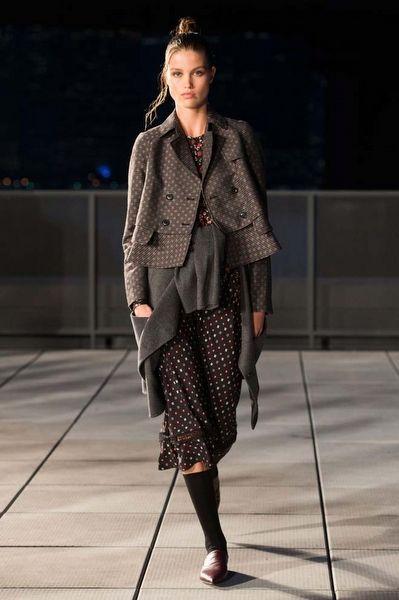 New York Moda Haftası: Thakoon - Fotoğraf 1 - InStyle Türkiye