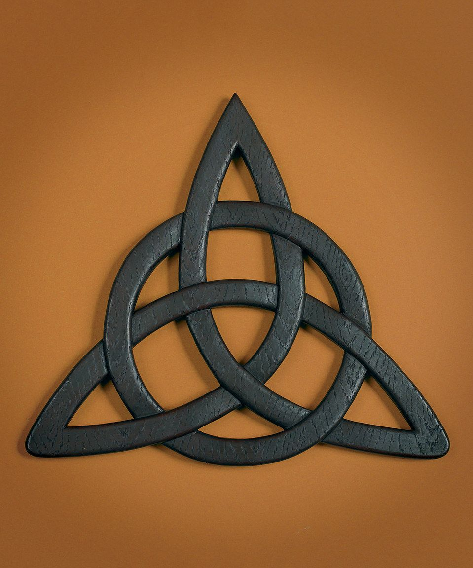 Take a look at this celtic trinity knot wall art today my power