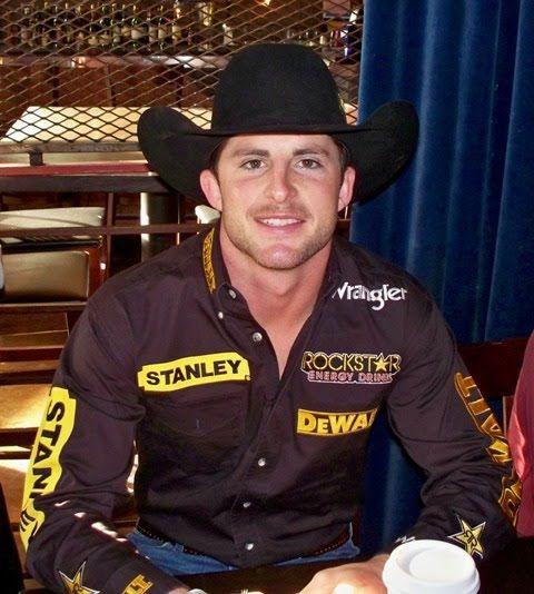 Douglas Duncan So Cute Gonna See Him Ride In December