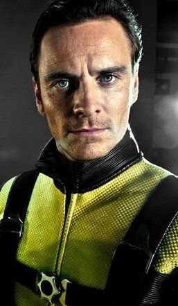 X Men First Class Michael Fassbender Erik Lehnsherr Michael