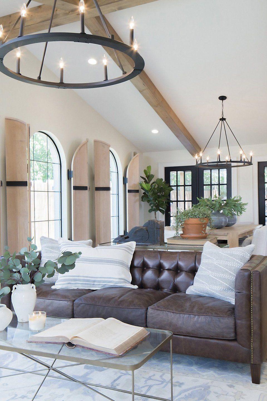 Farmhouse Bedding Ideas Joanna Gaines