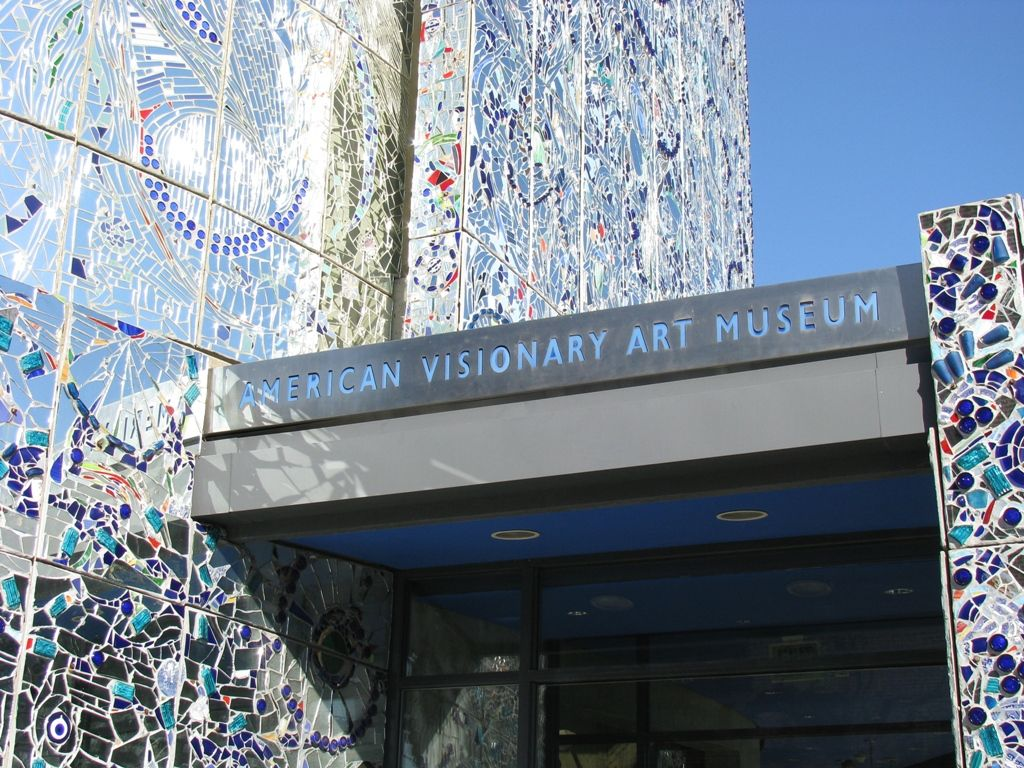American Visionary Art Museum (Baltimore) - 2019 All You Need to Know BEFORE You Go (with Photos ...