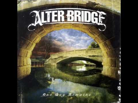 Alter Bridge Broken Wings Lyrics Youtube Burn It Down