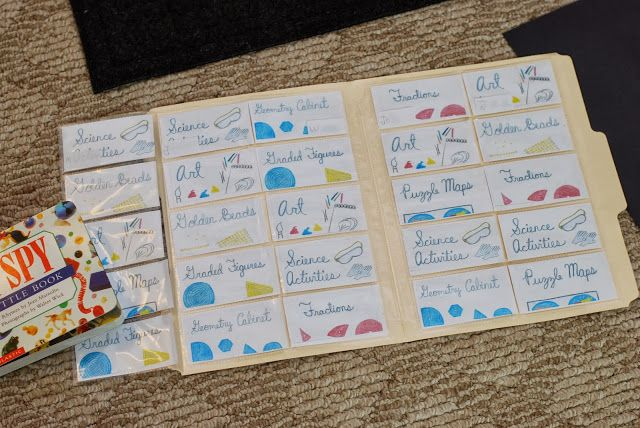 Work Plan Example Montessori Homeschooling Week  October