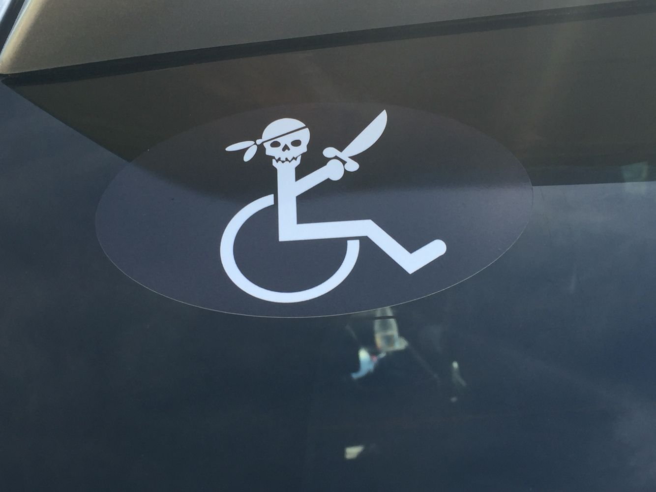 Wheelchair Pirate See It Believe It Do It Watch Thousands Of Spinal Cord Injury Videos At Spinalpedia Com Photos Of The Week Wheelchair Funny Photos [ 1000 x 1334 Pixel ]