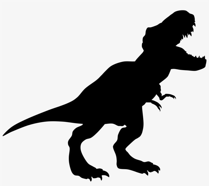 Download Dino Footprint Clipart Printable Coloring For Free Nicepng Provides Large Related Hd Transparent P Dinosaur Silhouette Dinosaur Images Dino Footprint