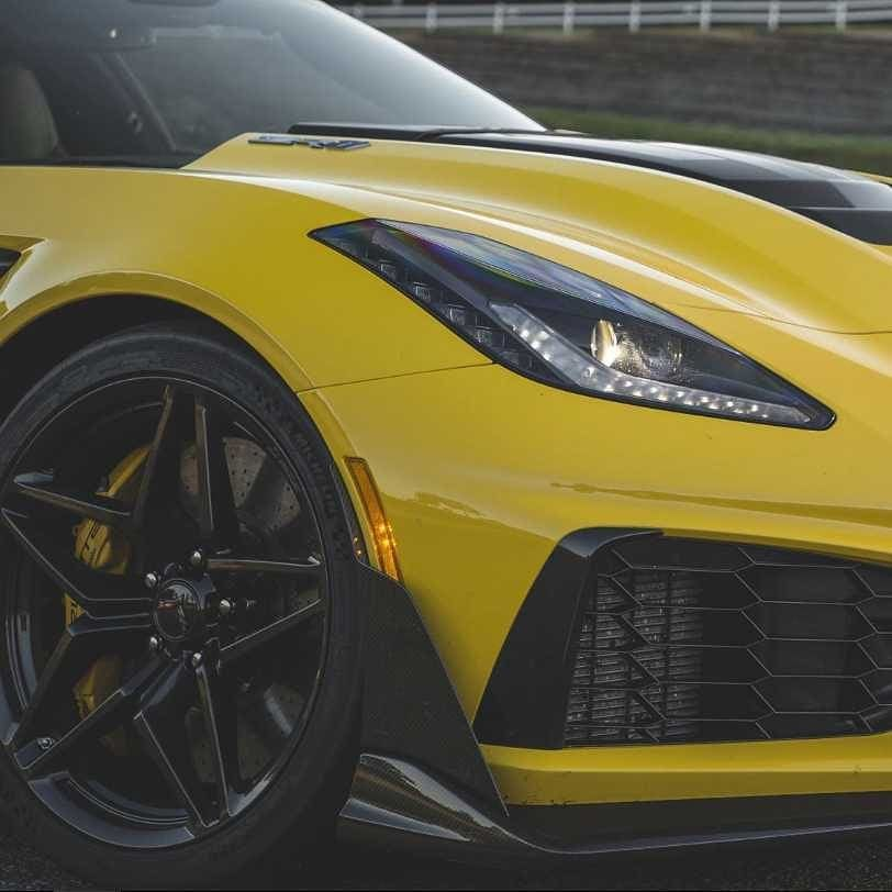 caranddriver just posted an awesome article and photo
