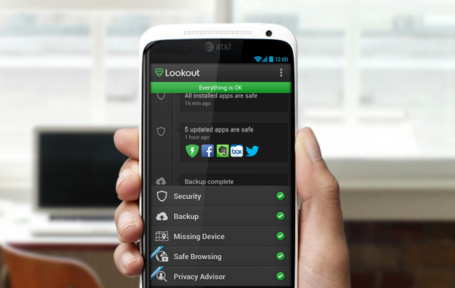 Ensuring Your Mobile Security And Privacy With Lookout