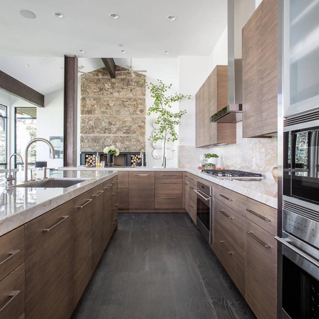 10 Unique Small Kitchen Design Ideas: Instagram Photo By @kitchen_design_ideas • Oct 31, 2015 At