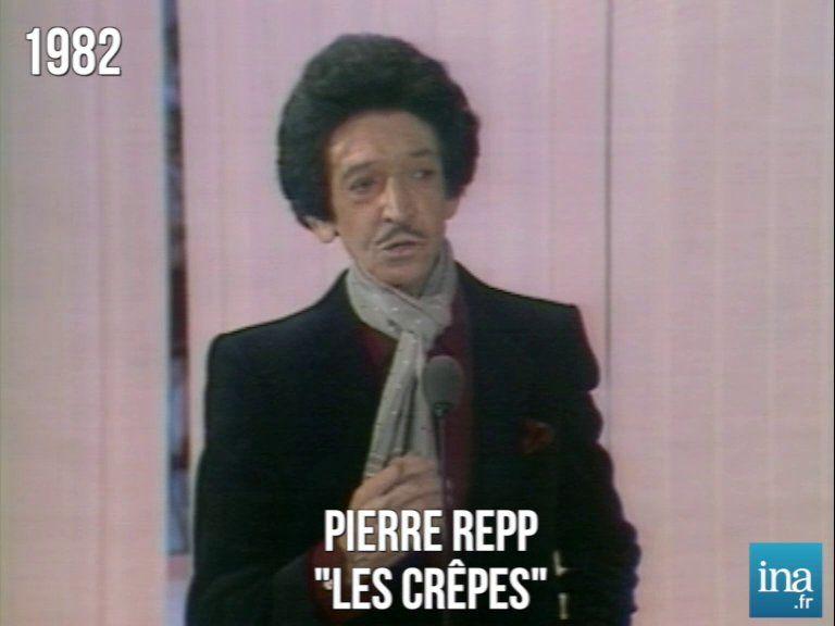 RT @Inafr_officiel: Tuto cuisine  par l'humoriste et bafouilleur Pierre Repp. https://t.co/ZSTPnDNufd