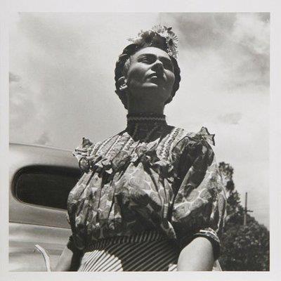 Frida 1946