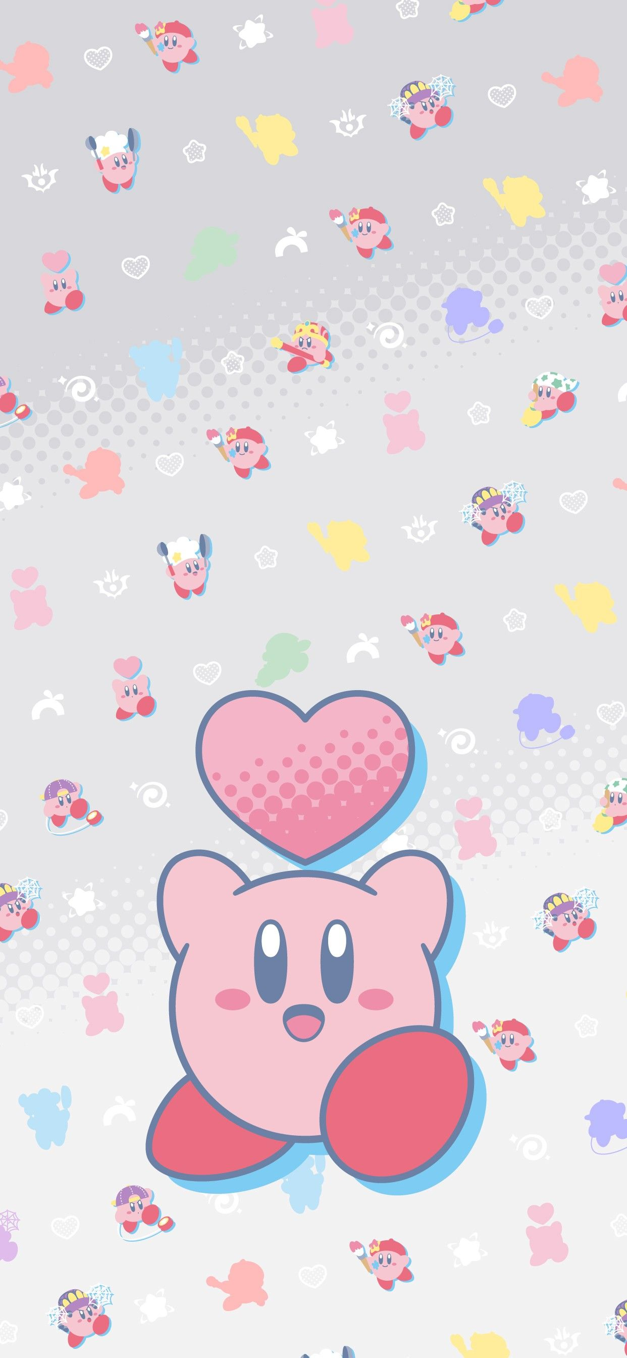 kirby is love, kirby is life (With images) Kirby art