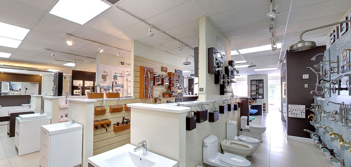 Bathroomskitchensappliancesflooring ⎟ Florida Plumbing Kitchen Extraordinary Kitchen And Bath Design Center Design Ideas