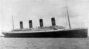 The R.M.S. TITANIC