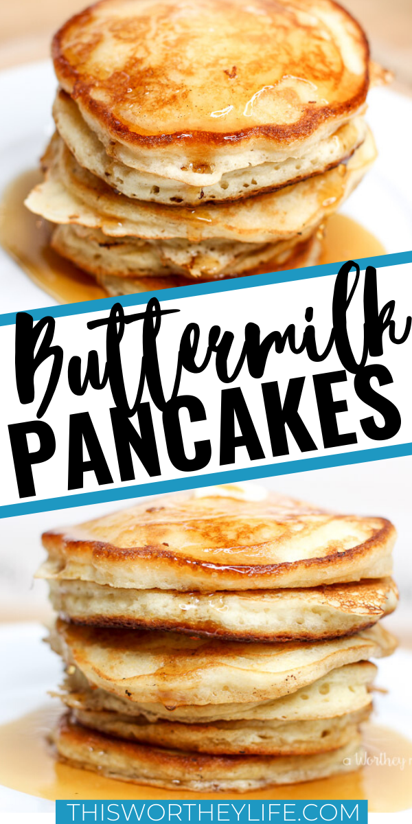 Pin By Maryjane Christopher Nary On Breakfast In 2020 Recipes Buttermilk Recipes Pancake Recipe Easy