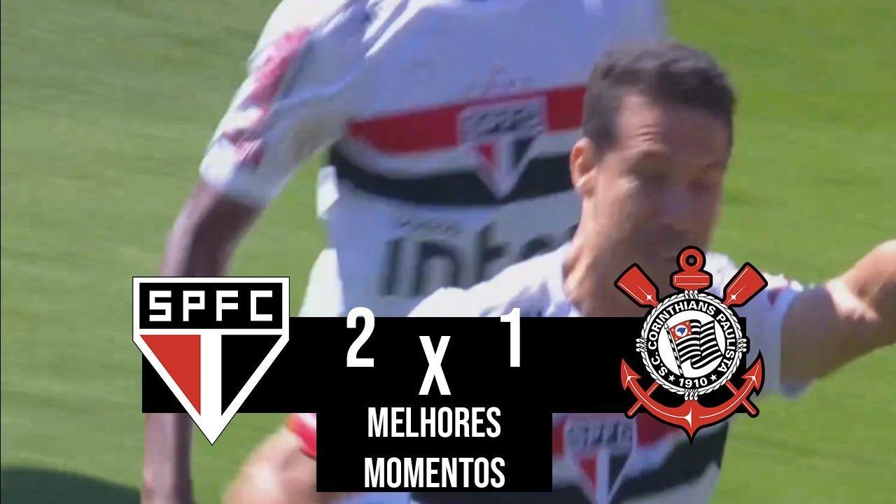 Sao Paulo X Corinthians Melhores Momentos Frango Do Cassio Golaco Bons Momentos Gol