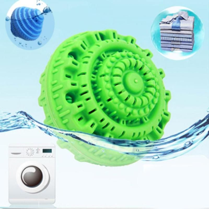 Hyser Laundry Super Wash Ball Washing Ball Laundry Ball Dryer