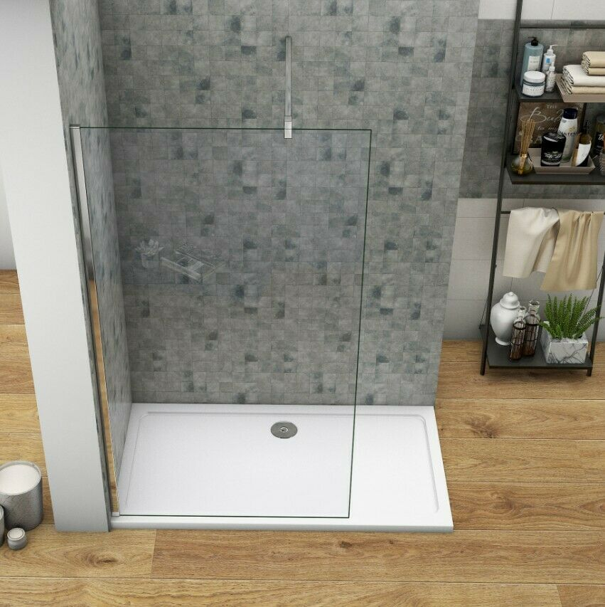 How To Clean A Shower Cubicle Without Getting Wet