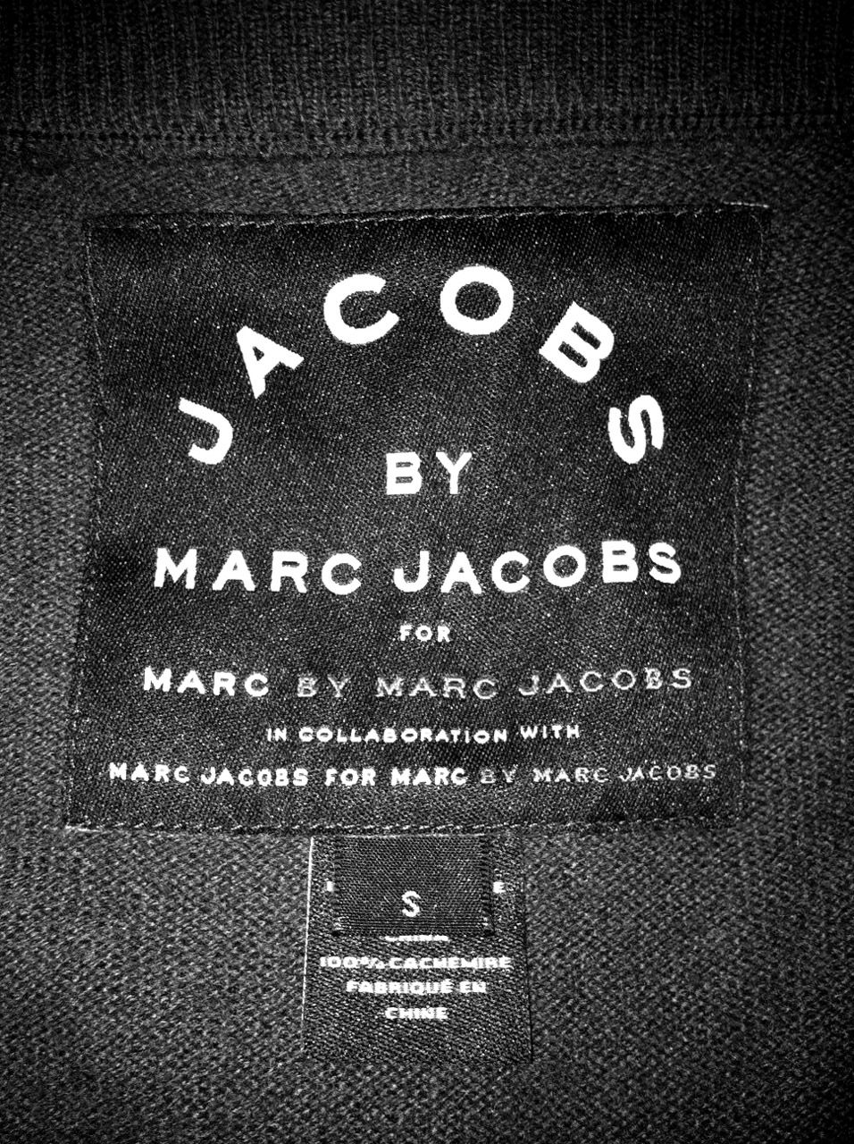 24b7f3c025f9c Jacobs by Marc Jacobs