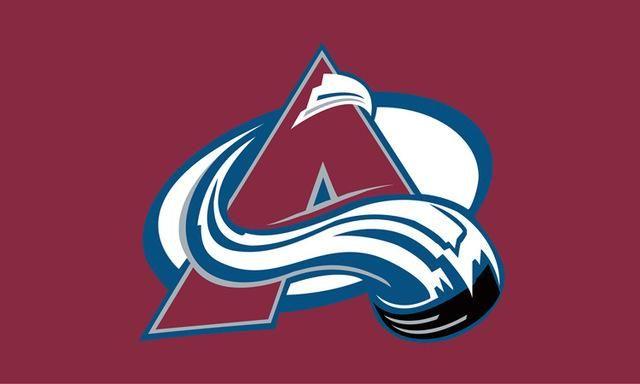 Colorado Avalanche Ice Hockey Sports Star Stripe National Team Flag 3ft X 5ft Custom Banner With Sleeve Gromets 90*150CM