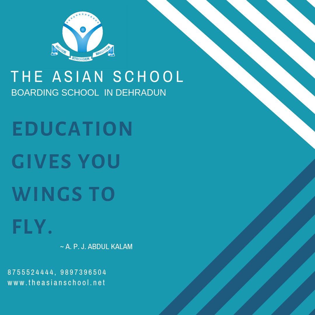 Asian girls boarding school