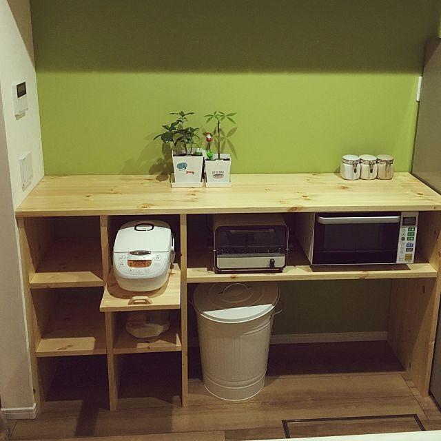 Photo of 【DIY用木材一覧】種類別、おすすめの使い方と塗装実例