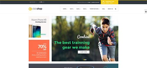 These Best Shopify Themes perfect for built professional Shopify ...