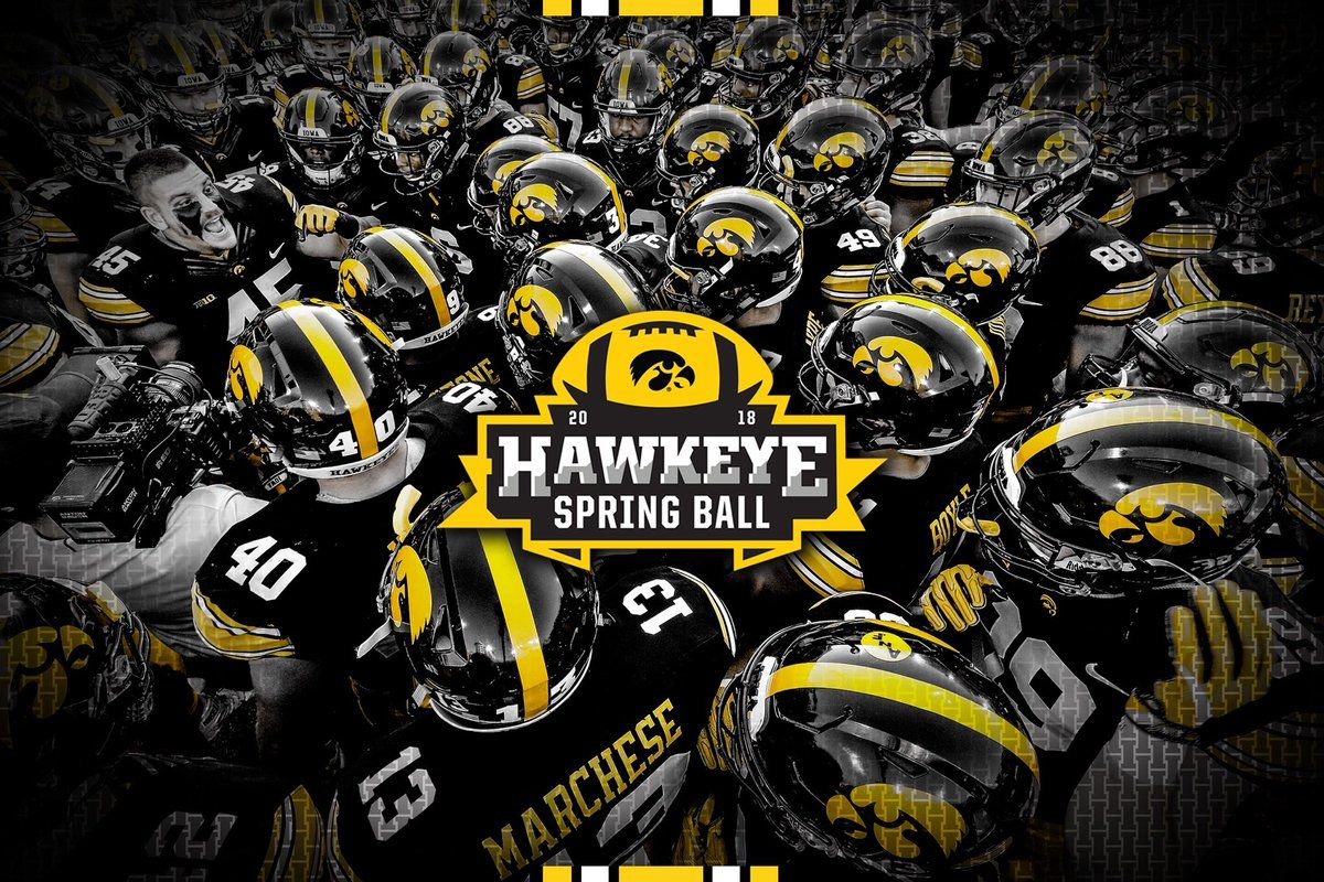 Hawkeye Football Hawkeyefootball Twitter Hawkeye