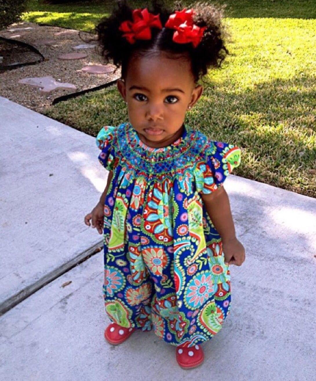 So cute kidsfashion naturalhair  McKenzie  Pinterest  Baby