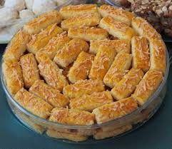 Resep Kastengel Cara Membuat Kastengel Keju Kue Kering Resep Kue Kue
