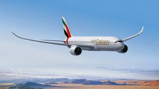 Emirates Airlines HD Photos Plane Hd Wallpapers