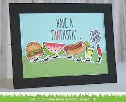 Mieren picknick