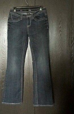 A N A Women's Jeans Petite Modern Fit Size 4 | eBay