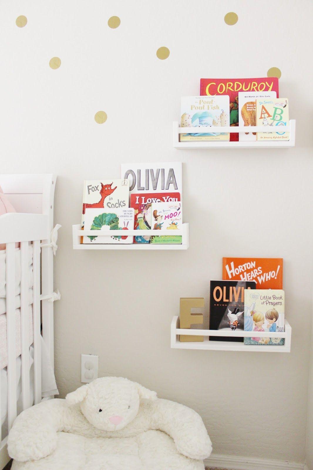 Aubrey Kinch Blog Nursery Reveal Baby Led Weaning Kidsroom Restoration Hardware