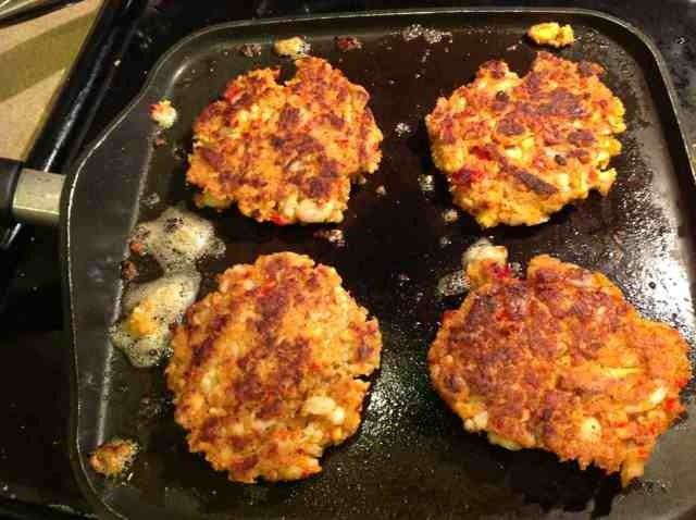 Crappie Cake Recipe Made This Tonight Very Good Great