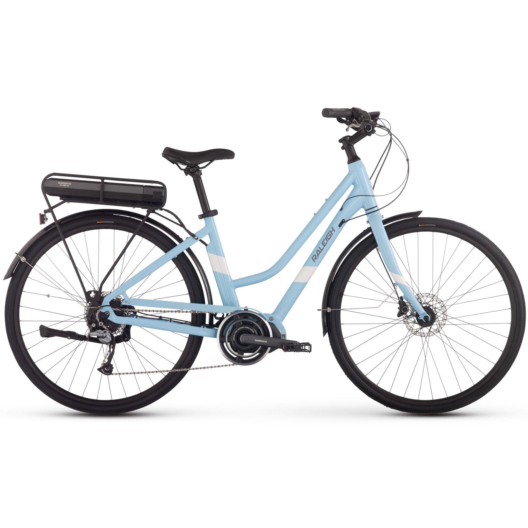 Raleigh 2017 Detour Ie Women S Electric Bike Image Bikes Pinterest