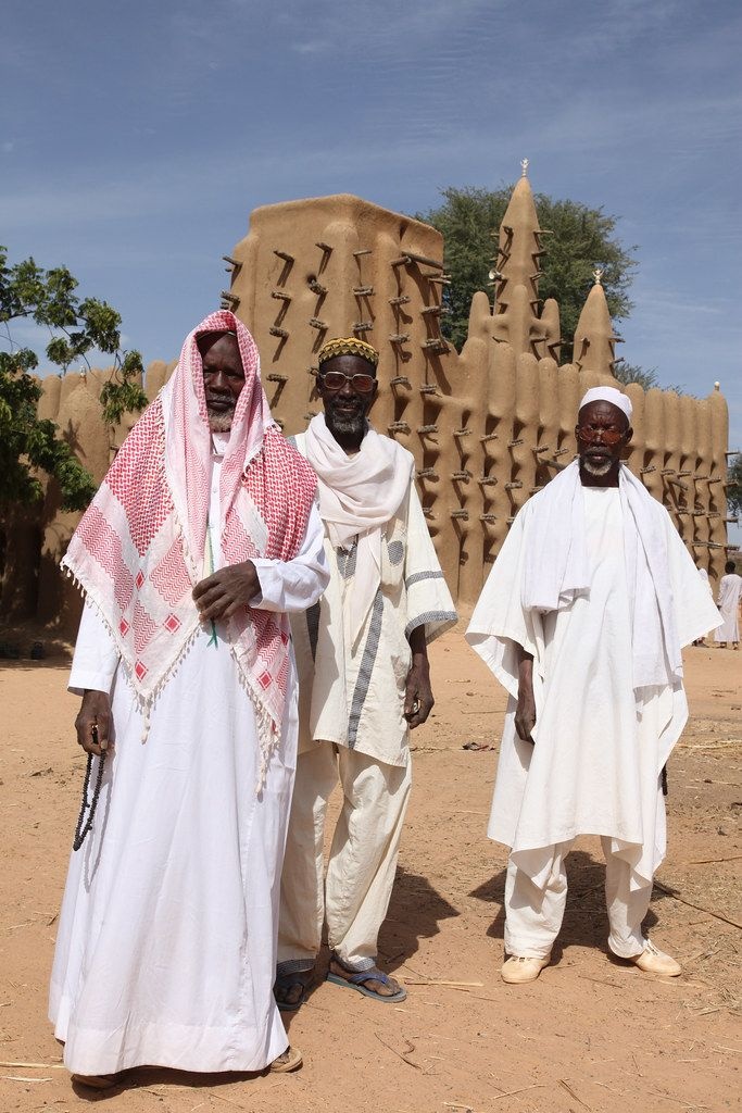Kani Kombolé | Mali, Jan 2011 | Ferdinand Reus | Flickr