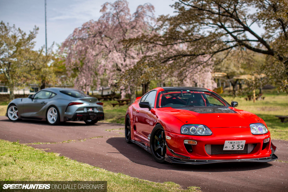 Photo of The Top 10 Special Features Of 2019 – Speedhunters