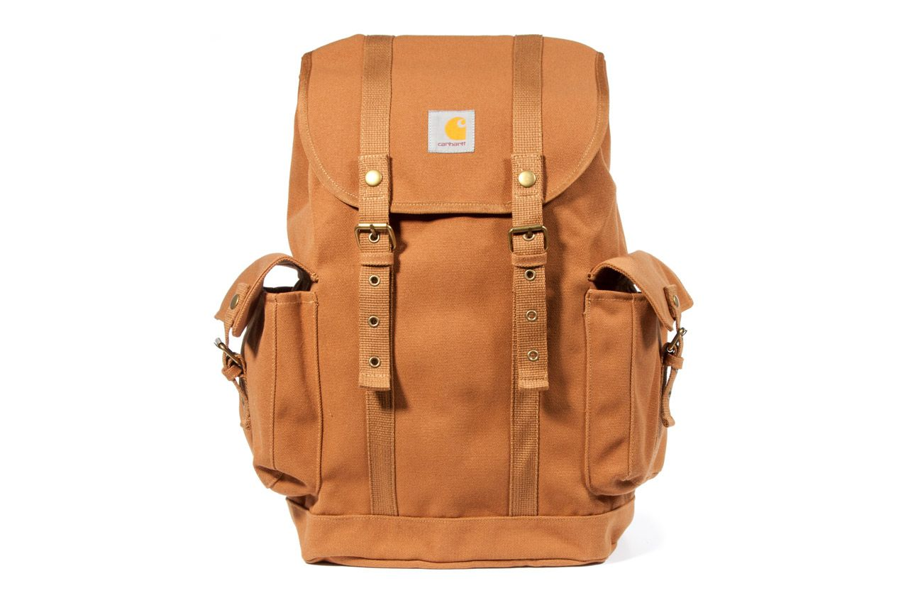 Carhartt WIP 2012 Fall/Winter Bag Collection | Bags, Mobiles and Fall