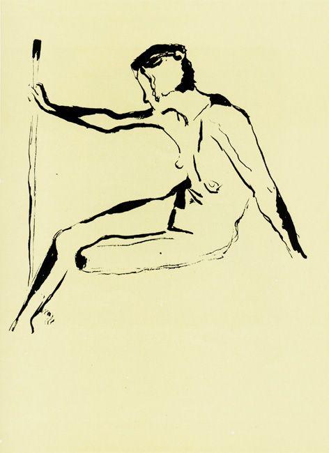 Владимир Андреевич Фаворский (1886-1964гг). Иллюстрации