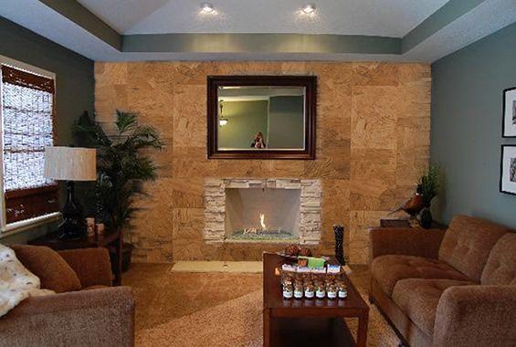 cork wall panels