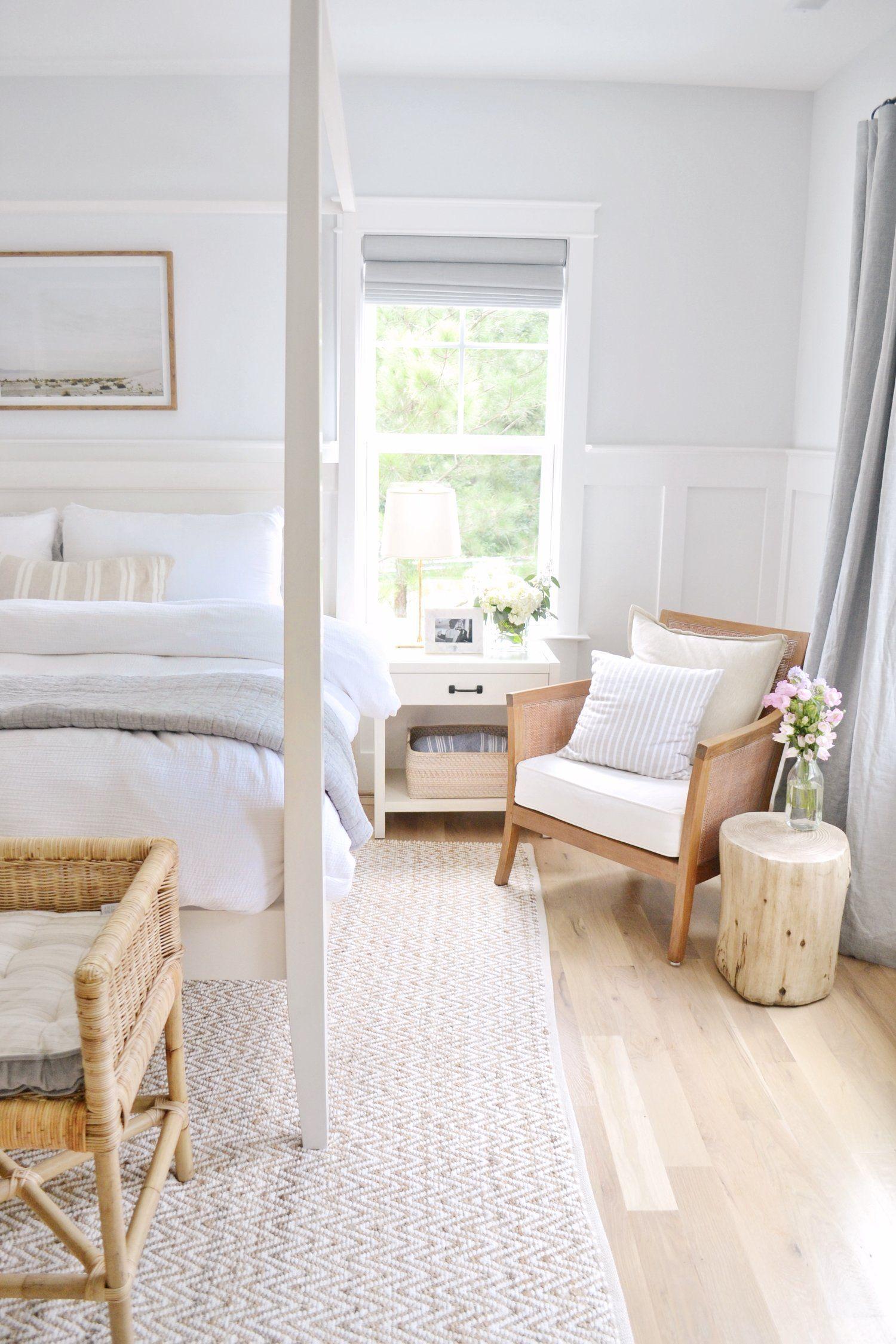 A Relaxing Master Bedroom Relaxing Master Bedroom Zen Bedroom Bedroom Design