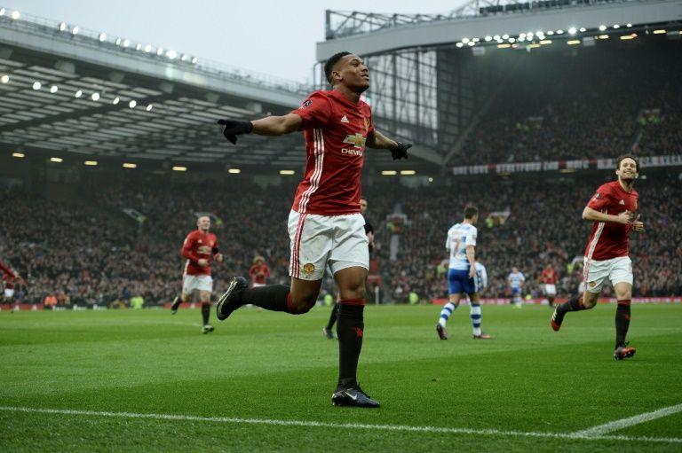 Specjalny AKO Boost na FA Cup - Manchester United vs