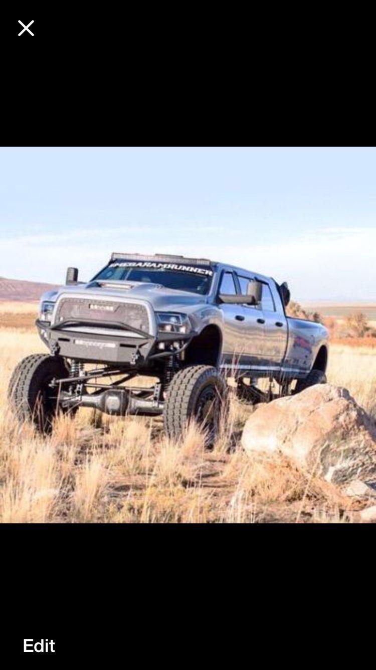 6 Door Dodge Ram : dodge, Cummins, Diesel, Truck, Runner, Dieselsellerz., Built, Lifted, Truck., Www.DieselT…, Trucks,, Trucks