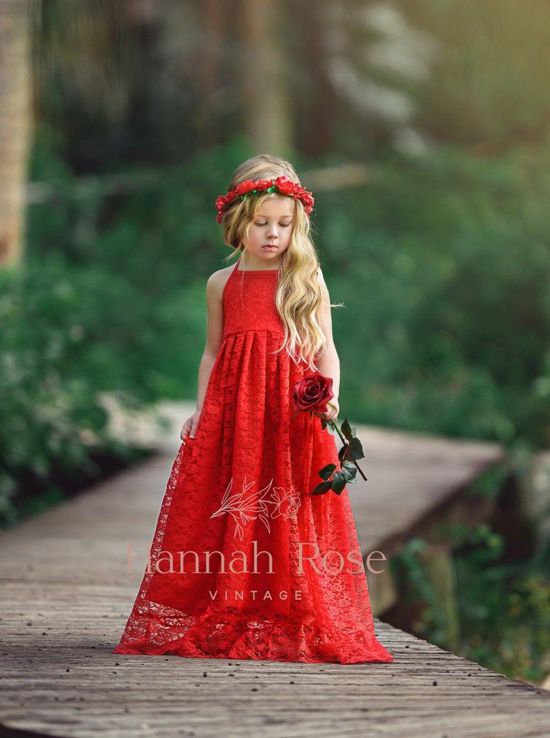 14++ Girls red dress ideas in 2021