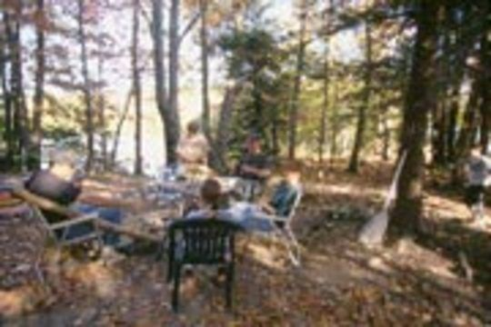 Tolland State Forest, MA