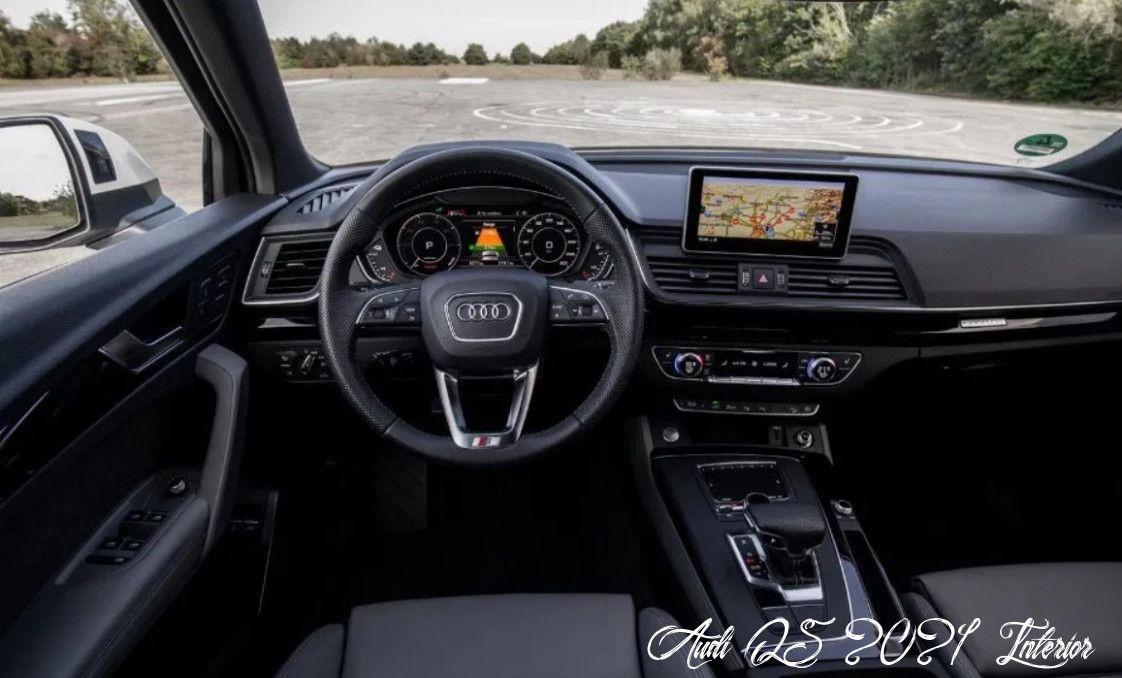 Audi Q5 2021 Interior Performance In 2020 Audi Q5 Best Suv Audi