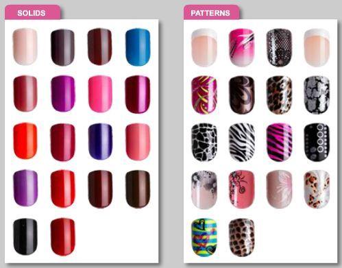 Cheap trick tuesday diy trendy nails impress nails fabulous cheap trick tuesday diy trendy nails prinsesfo Image collections