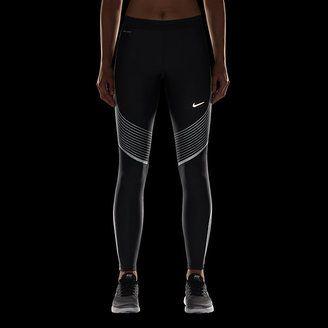 Álgebra Corrección Es barato  Nike Power Speed Flash Women's Running Tights #nike   Running tights women,  Running tights, Tights