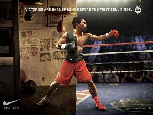 Nike Ads Victory Is Ours Fitness Inspiration Nike Ad Sport Inspiration
